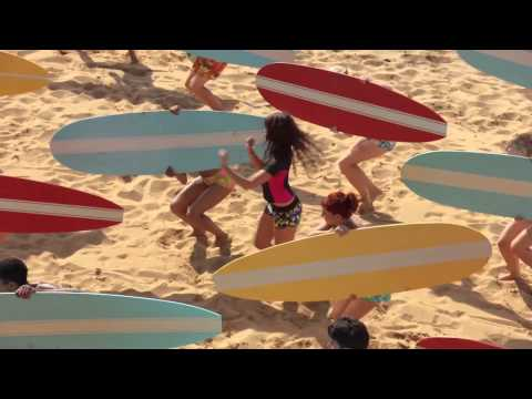 Teen Beach Movie - Surf Crazy