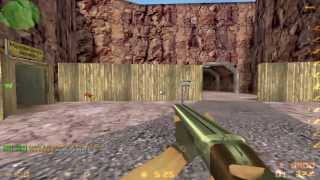 Descargar Counter Strike Xtreme V6 (Por Mediafire)