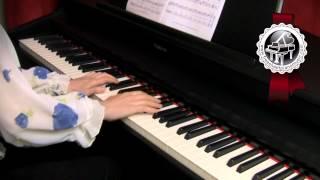 """""""Hijo De La Luna"""" Amazing Piano Version"""