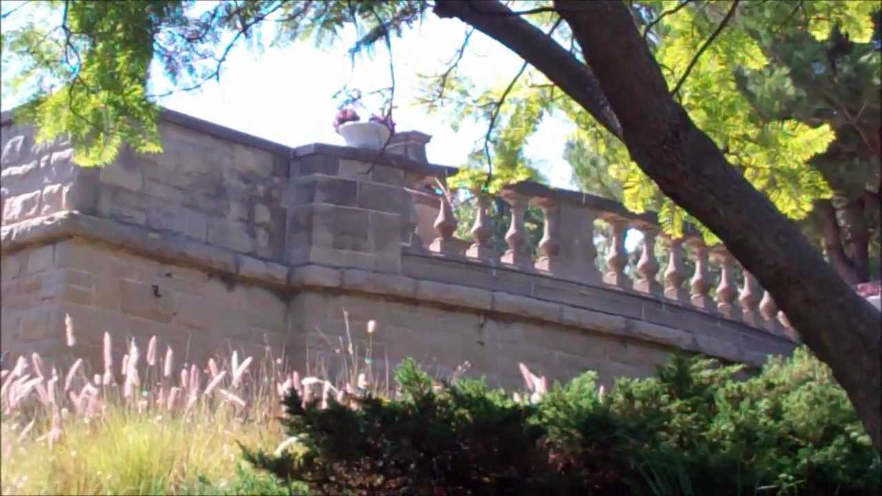 Greystone mansion the story of edward l doheny jr youtube for The greystone