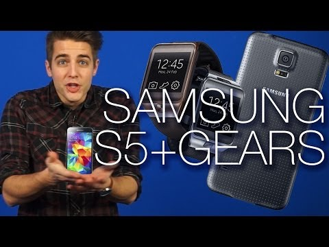 No Mantle for Thief (at first), MT. Gox resigns, Galaxy S5 + Gear 2 - Netlinked daily