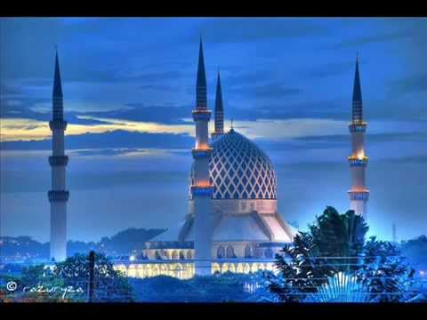 Азан (Исламский призыв к молитве). Azan (Islamic call to prayer)