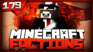 Minecraft FACTION Server Lets Play - RAIDING 101 - Ep. 179 ( Minecraft PvP Factions )