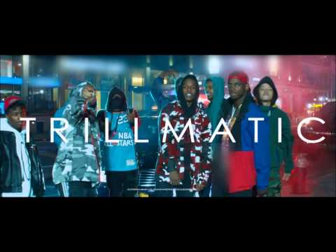 a$ap nast girlfriend  AP Mob - Trillmatic (feat.