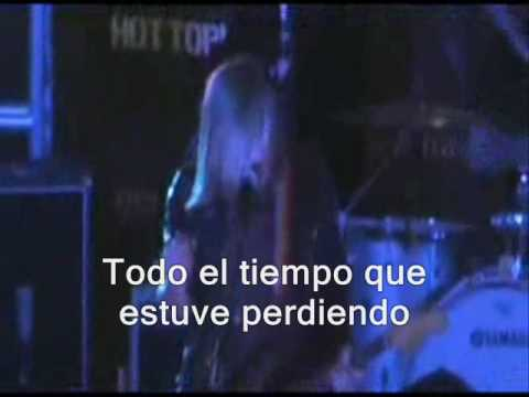 Band of Skulls Friends subtitulado
