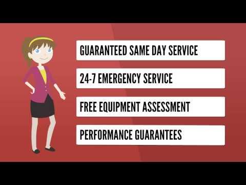 Air Conditioner Installation Edmonton | Call 587-409-5683