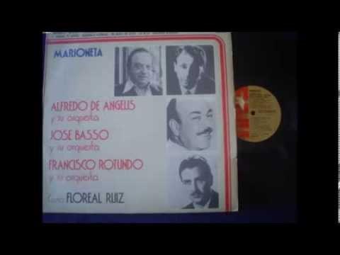 Vieja amiga - Jose Basso, Floreal Ruiz