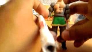 Tutorial:como Hacer A Goku SS5 De Plastilina