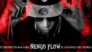 First Class Cocaine Ñengo Flow (La Cocaína De Primera