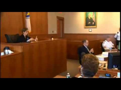Aaron Hernandez - Hearing - July 7, 2014