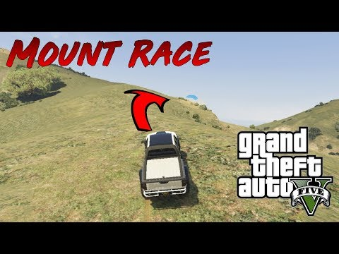 Mount Climbing Race   Offroad Racing   Funny Moments