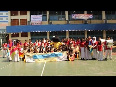BIC MOB SMP 4 Percik Jakarta Pusat
