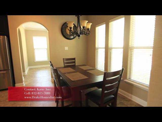 Drake Homes Inc - 28986 Twisted Oak Dr, Houston, Texas