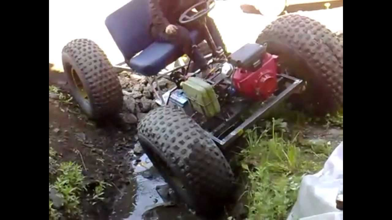 Displaying 17> Images For - Homemade Off Road Go Kart...