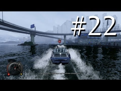 Sleeping Dogs Walkthrough - Part 22 - Final Kill - (PC/PS3/Xbox360)