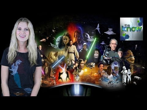Star Wars: Episode VII Cast Revealed - The Know