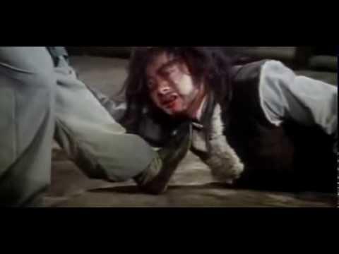 Thái cực Túy quyền Chung Tử Đơn (Drunken Tai Chi 1984)