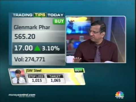 Buy Glenmark Pharma; may test Rs 588: SP Tulsian