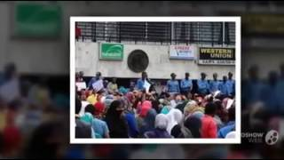 The July 4th, 2014 Nation Wide Ethiopian Muslims Protest against the 'TPLF' Government