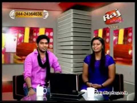 VJ Sumaiya | Anbudan Show