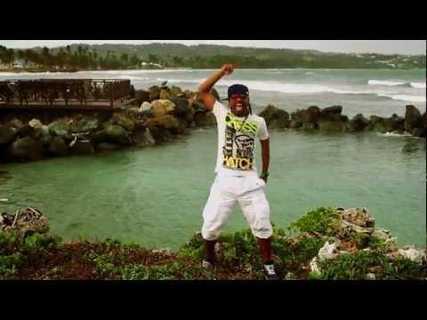 "DJ POWER ""FLY SO HIGH"" ft. MACHEL MONTANO & KARDINAL OFFISHALL (OFFICIAL MUSIC VIDEO)"
