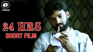 24 HRS Telugu Psychological Thriller Short Film