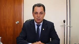 #RetrospectivaProgressista - Dep. federal Ezequiel Fonseca (Progressistas - MT)