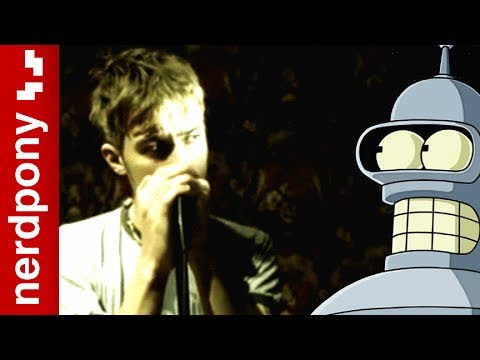 Bender Ft. Blur - Song 2,