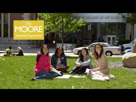 The MOORE Student Experience