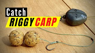 Carp Fishing Rigs: How To Tie The Best Running Rig Using