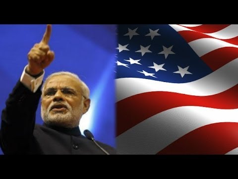 Big shift in America's stand on Narendra Modi