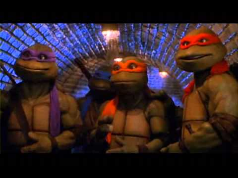 Nigga Turtles episode 1  (Ninja Turtles Reloaded) : LMFAO