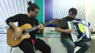 MusikMesse2016 M.Gatto-F.Malerba 2