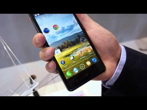 Lenovo shows 7 new MediaTek smartphones at IFA 2013