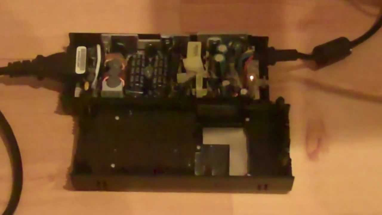 ***BEST WAY*** How to fix the red light on the xbox 360