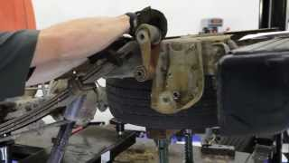 Truck Lowering Kits Presented By Andy's Auto Sport