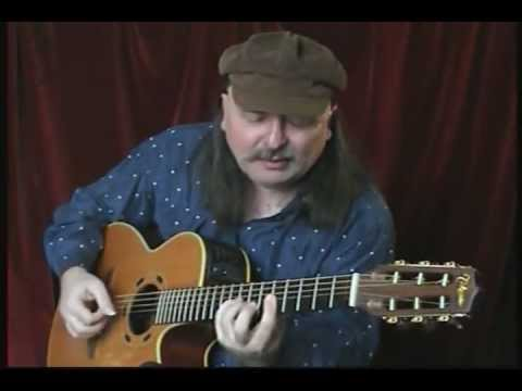 Imagine - Igor Presnyakov - acoustic guitar