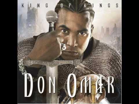 Conteo Don Omar