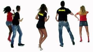Il Ballo Del Pimpolho A Danza In Fiera 2010