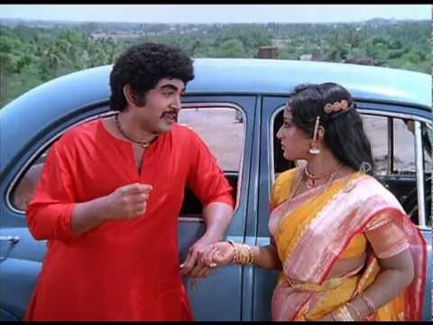 Soorakottai Singakutti - Prabhu enters Prameela's home