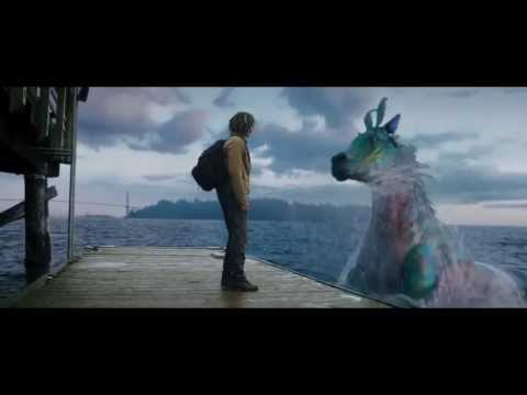 Sea of Monsters ( biển quái vật ) Trailer [HD]
