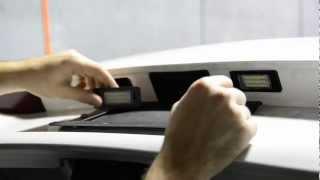 VW Jetta plaka lambası nasıl değiştirilir? - MK6
