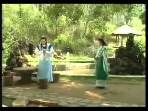 Lương Sơn Bá Chúc Anh Đài (trọn tuồng)