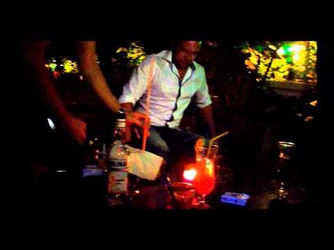 project corfu - Lemon Tree Cocktail Bar video