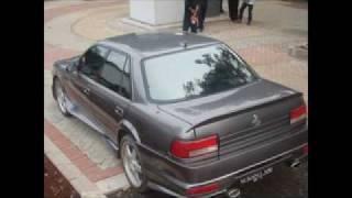 Modifikasi Toyota Corona Twincam 1991