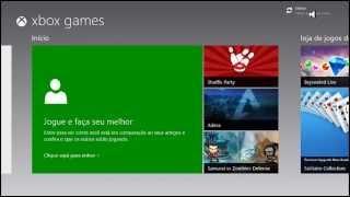 Como Fazer Conta Na Xbox Live Do Windows 8