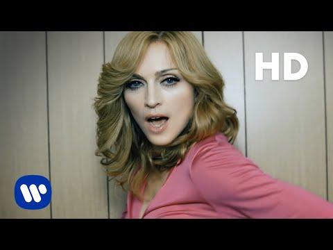 Hung Up Madonna Vagalume
