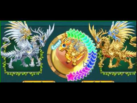 lai rồng vàng