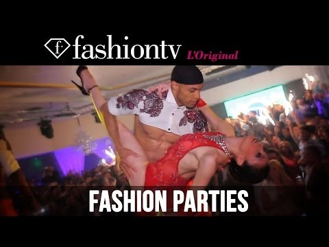 The Best of FashionTV Parties - March 2014