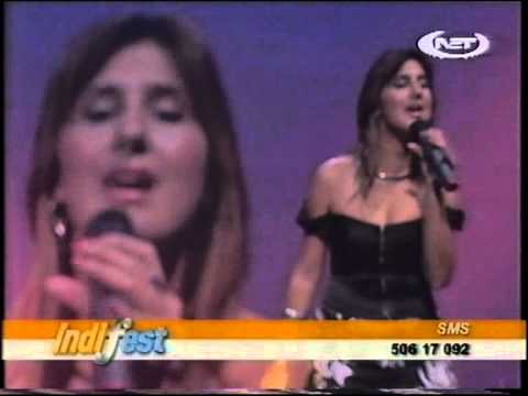 Indifest 2007 - Ma' Nofsinhar - Donna Marie Ellul